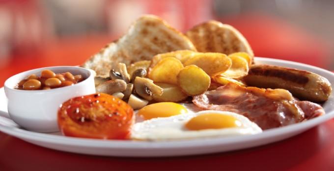 Benefits of Healthy Breakfast